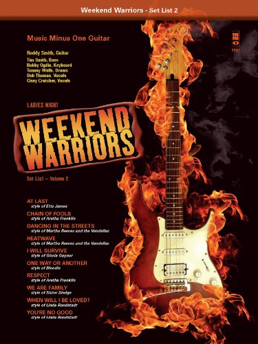Guitar - Guitar: Weekend Warriors 2