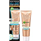 2 Pk, Garnier Skin Renew Miracle Skin Perfector BB Cream, Combination To Oily Skin, Deep, 2 Fluid Ounce