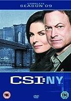 CSI - New York - Season 9