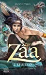 Zâa, tome 2 : Le Stiryx par Tirel