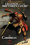 Pirates of the Caribbean: Legends of the Brethren Court: The Caribbean