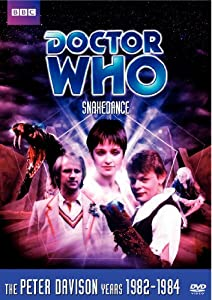 Doctor Who: Snakedance (Story 125)
