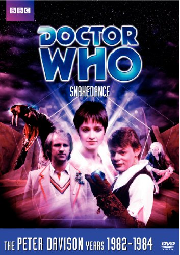 Doctor Who: Snakedance