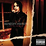Eat Me Drink Me by Marilyn Manson [Music CD]