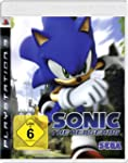 Sonic - The Hedgehog [import allemand]