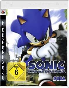 Sonic - The Hedgehog