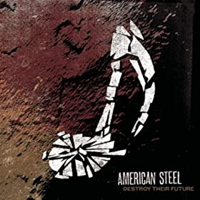 Cover image of song Love And Logic by American Steel