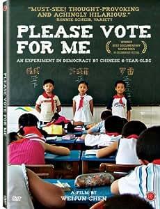 Please Vote for Me