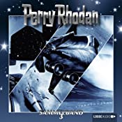 Perry Rhodan: Sammelband 3 (Perry Rhodan Sternenozean 7 - 9) |  div.