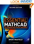 Essential Mathcad for Engineering, Sc...