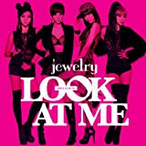 Jewelry Mini Album - Look At Me (韓国盤)