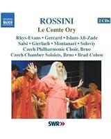 Le Comte Ory (Rossini in Wildbad Festival 2002)