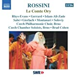 Le Comte Ory (Rossini in Wildbad Festival 2002)by Czech Philharmonic Chorus