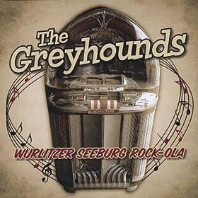 Greyhounds – Wurlitzer Seeburg Rock-ola