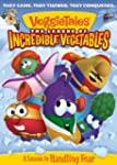 VeggieTales: The League of Incredible...