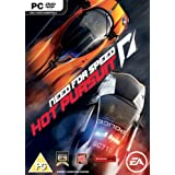 Need For Speed: Hot Pursuit (PC DVD)by Electronic Arts
