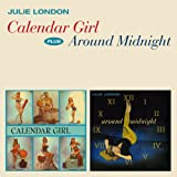 Julie London Calendar Girl + Around Midnight + bonus tracks