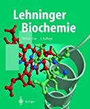 Image de Lehninger Biochemie (Springer-Lehrbuch)