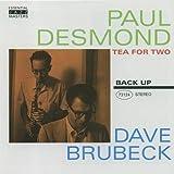 echange, troc Paul Desmond & Dave Brubeck - Tea For Two