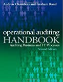 img - for The Operational Auditing Handbook: Auditing Business and IT Processes book / textbook / text book