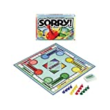 Sorry ~ Hasbro Games