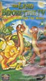 The Land Before Time IV: Journey Through the Mists [VHS]
