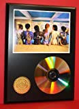 Pink Floyd 24Kt Gold CD Disc Display Award Quality - Limited Edition