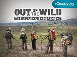 Out of the Wild Season 2 [HD]