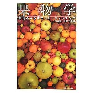 果物学—果物のなる樹のツリーウォッチング