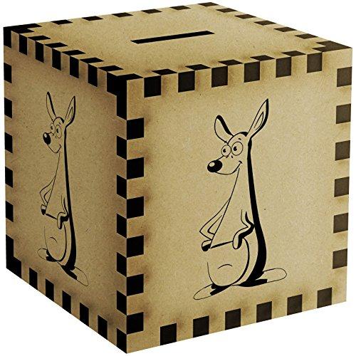 Piggy Bank MB00000863 /'Red Panda/' Money Box