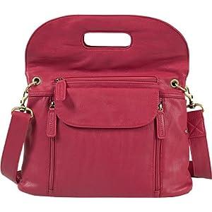 Kelly Moore Posey 2 Camera Bag, Raspberry
