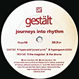 Gestalt - Journeys Into Rhythm - Little Giant Music - ftrax19
