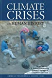 img - for Climate Crises in Human History book / textbook / text book
