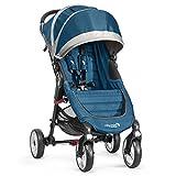Baby Jogger 4 Wheel City Mini, Teal/Gray