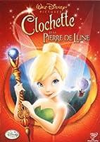 La Fee Clochette Et La Pierre De Lune [Import belge]