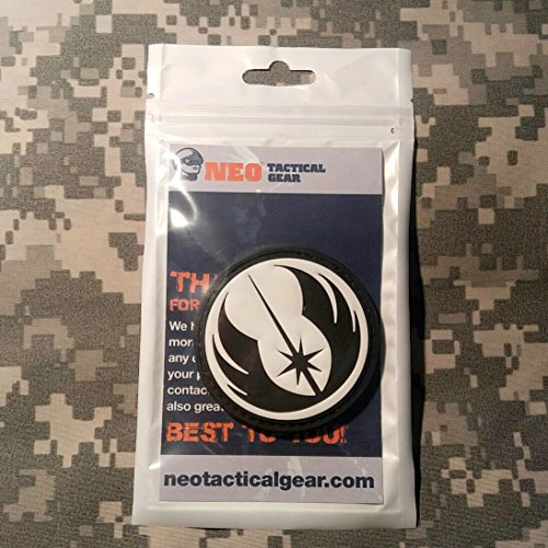 Star-Wars-Jedi-Order-Galactic-Republic-Patch-PVC-Morale-Patch-Velcro-Backed-Morale-Patch-Star-Wars-Morale-Patch-by-NEO-Tactical-Gear