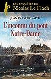L'inconnu du Pont Notre-Dame