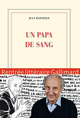 Un Papa de Sang - Jean Hatzfeld