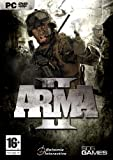 echange, troc ArmA 2 (PC DVD) [import anglais]