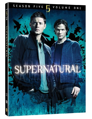 Supernatural - Fifth Season Part 1 [DVD]