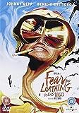 Fear & Loathing in Las Vegas [Reino Unido] [DVD]