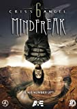 Criss Angel: Mindfreak Season 6 [DVD] [2011] [Region 1] [US Import] [NTSC]