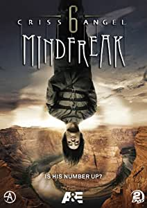 Criss Angel: Mindfreak Season 6