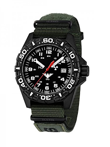 KHS Tactical orologio uomo Reaper KHS.RE.NXTO1