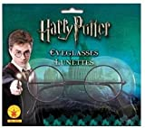 Acquista Rubies LICENSED HARRY POTTER SPECS/GLASSES Occhiali