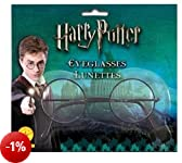 Rubies LICENSED HARRY POTTER SPECS/GLASSES Occhiali