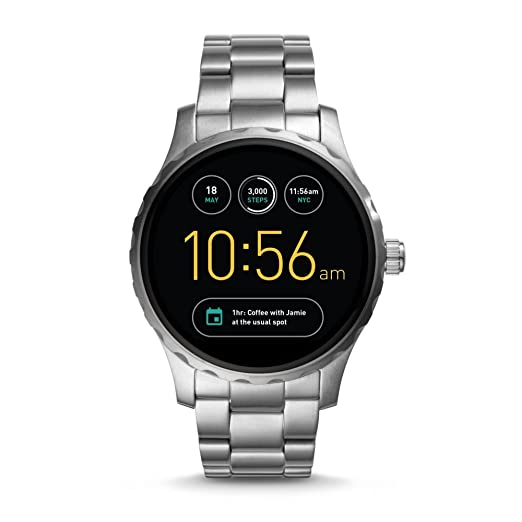Up to 50% Off on Fossil Q Smartwatches