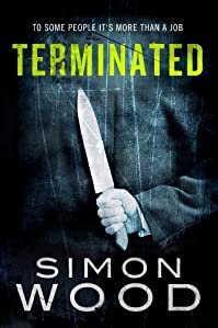 Terminated by Simon Wood ebook deal
