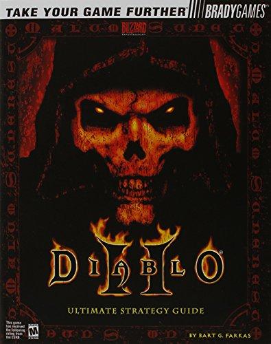Diablo II: Ultimate Strategy Guide