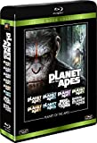 猿の惑星 ブルーレイコレクション(8枚組) [Blu-ray]